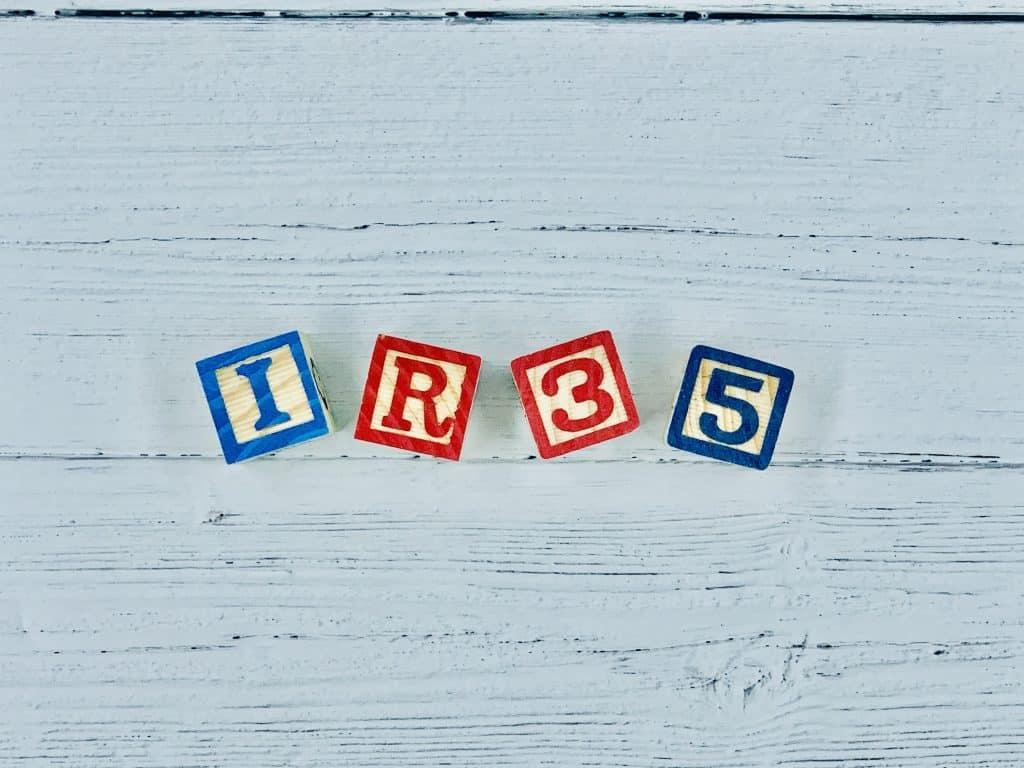 IR35 - Creative Commons Header Image - Micro Biz Mag