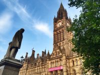 manchester coworking spaces