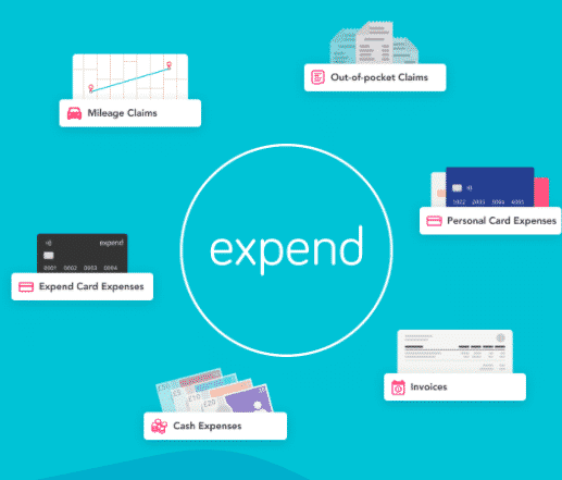 Free Expenses Software for Small Businesses