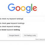 free and paid rankings checkers