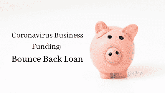Bounce Back Loans: A Guide for Small Businesses and Freelancers