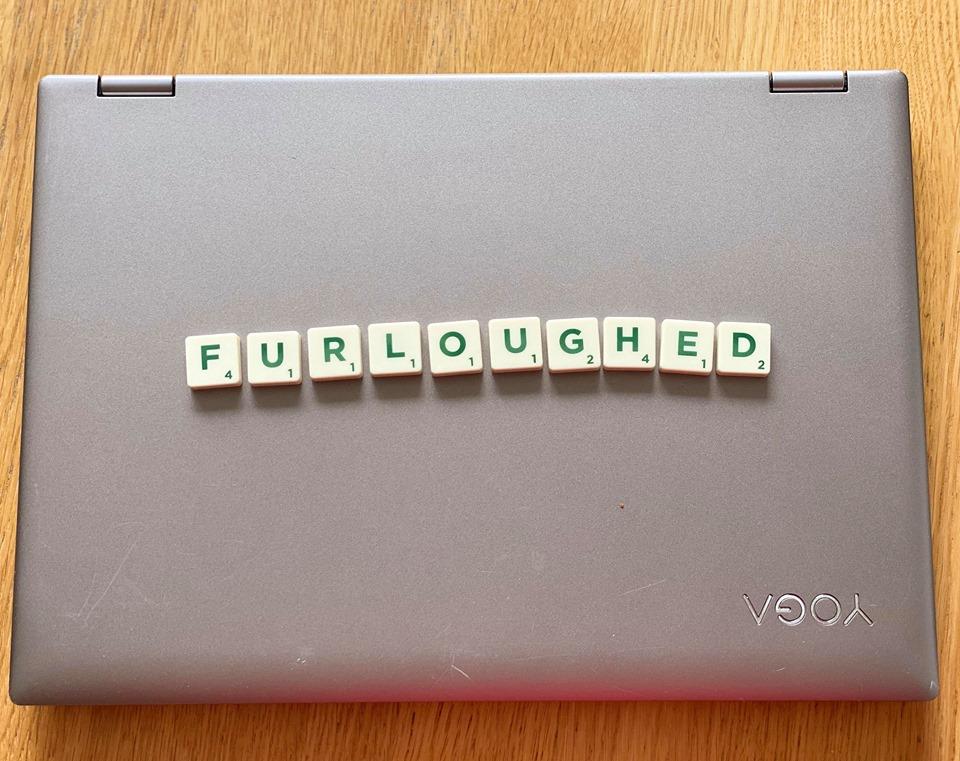 furlough statistics
