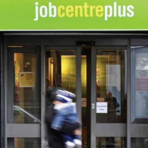 job centre kickstart schem