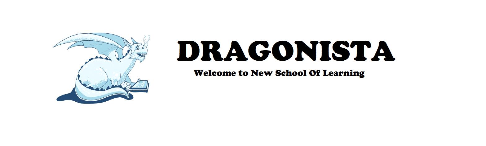 Dragonista logo 1