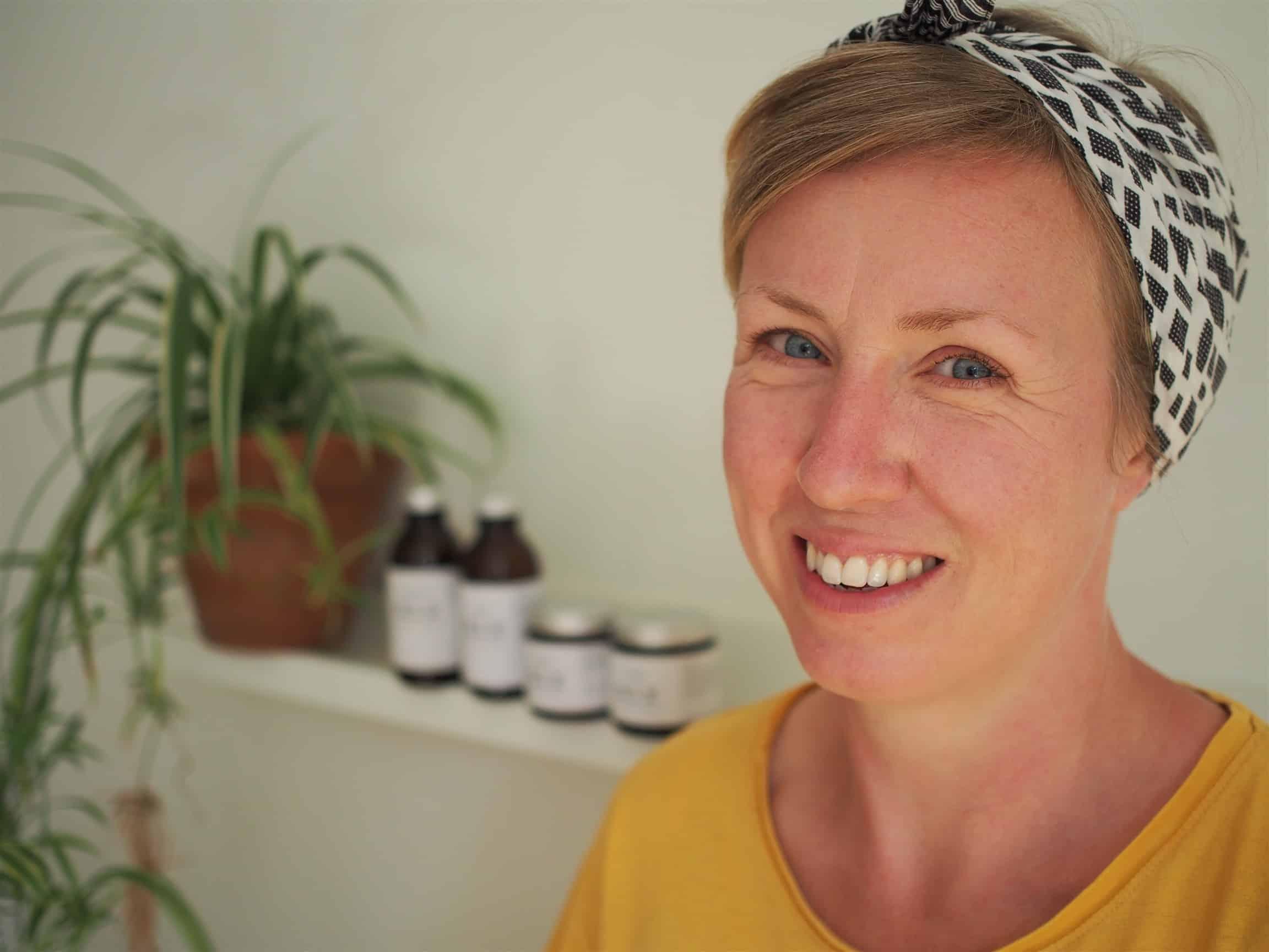 Kate Deacon, Mix Clean Green (2304 x 1728)