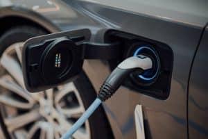 electric car leasing
