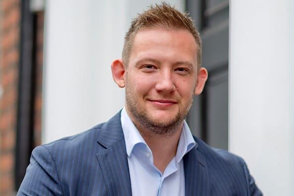 Gareth Smyth Hilton Smythe