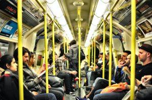 commuting safe